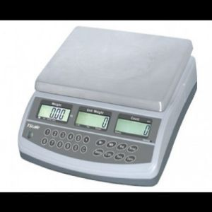 Digital PCS Counting Scale 30 KG
