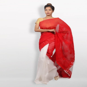Pure Silk Saree Price BD | Pure Silk Saree