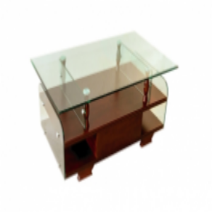 Brothers Furniture CT558 Price BD | Brothers Furniture Center Table