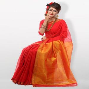 Classic Cotton Saree Price BD | Classic Cotton Saree