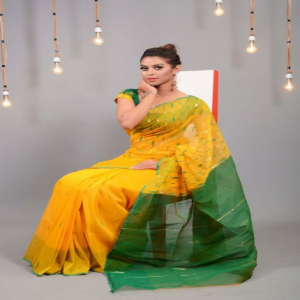 Saree Price BD | Tangail Jamdani Saree