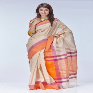 Saree Price BD | Tant Cotton Saree