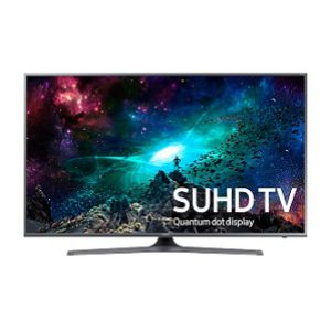 SAMSUNG 55 INCH JS7200 4K UHD SMART LED TV