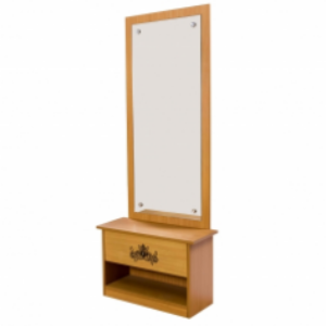 BFLD130001 Brothers Furniture Dressing Table
