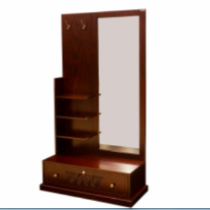 D 532 Brothers Furniture Argentine Dressing Table