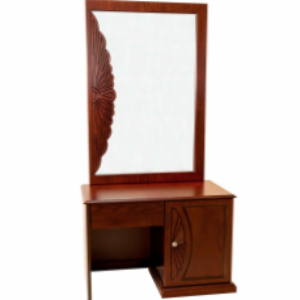 D530 Brothers Furniture Orchid Dressing Table