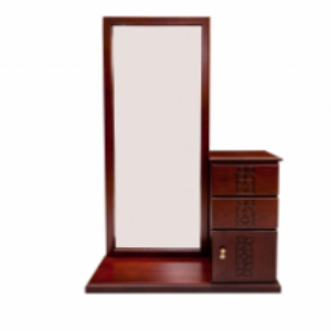D 531Brothers Furniture Cambrian Dressing Table