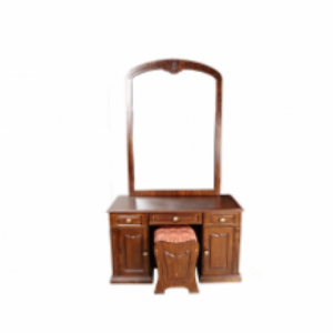 D527 Brothers Furniture Imperial Dressing Table