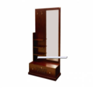 D532 Brothers Furniture Dressing Table