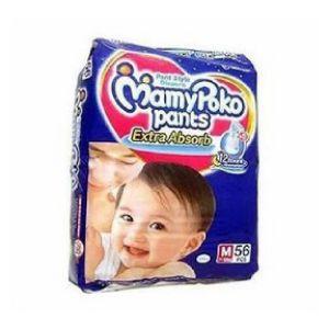 Mamy Poko Baby Diaper Price BD | Mamy Poko Baby Diaper