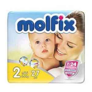 Molfix Baby Diaper Price BD | Molfix Baby Diaper