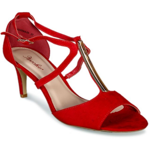 Red Apex High Heel Shoe Price BD | Red Apex High Heel Shoe
