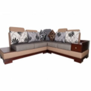 SS206 Brothers Furniture Argentine Sofa