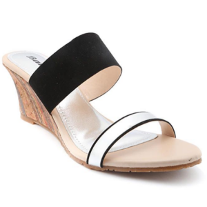 Bata Synthetic Casual Wedges Shoe Price BD | Bata Synthetic Casual Wedges Shoe