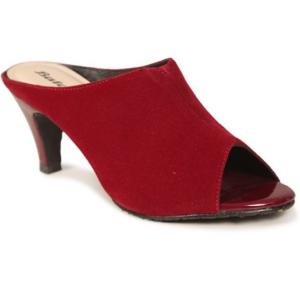 Bata Womens Shoe Price BD   Bata Red Womens Shoe