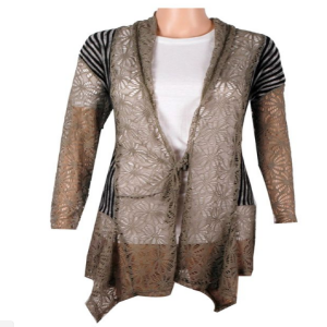 Women Gray Shrug Price BD | Women Gray Shrug