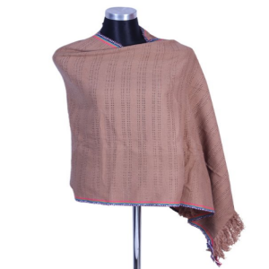 Light Brown Shawl Price BD | Light Brown Shawl