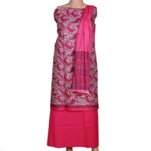Cotton Casual Shalwar Kameez Price BD | Joypuri Cotton Casual Shalwar Kameez