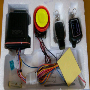 Bike Alarm System Price BD | Bike Alarm System