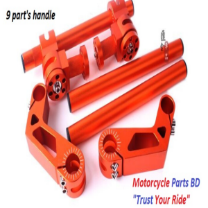 Motorcycle Parts Price BD   Motorcycle Handle Parts