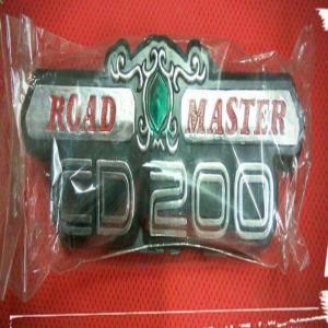 Road Master Logo Price BD | HONDA Road Master Logo