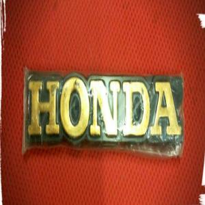 Honda Golden Logo Price BD | Honda Golden Logo