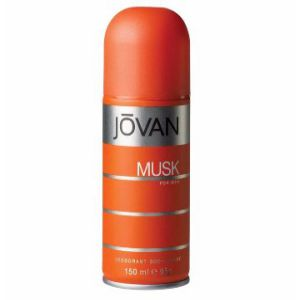 Jovan Musk Body Spray Price BD | Jovan Musk Body Spray