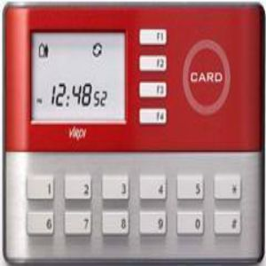 Virdi AC 1000RF Fingerprint Reader Access Control System