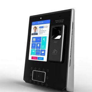 Virdi AC 7000 Face Recognition Access Controlar TA Machine