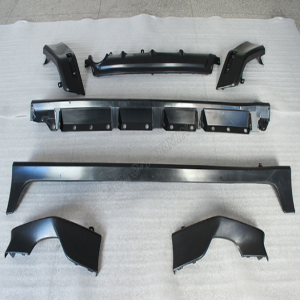 Car Body Kit Price BD | Car Body Kit