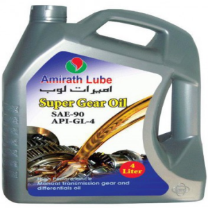 Amirath Super Gear Oil Price BD | Amirath Super Gear Oil