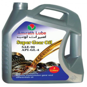 Super Gear Oil Price BD | Amirath Super Gear Oil