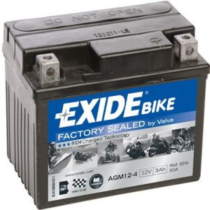 Exide Bike Battery Price BD | Exide Bike Battery