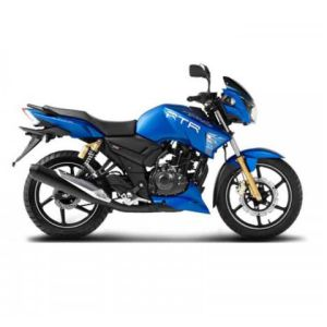 TVS Apache RTR 150 Bike Price BD | TVS Apache RTR 150 Single Disk