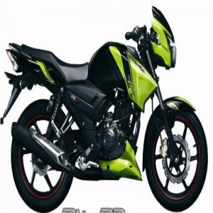 TVS Apache Bike Price BD | TVS Apache RTR 160 Bike