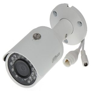 Dahua IPC HFW 1220SP 2MP IP Bullet CCTV Security Camera