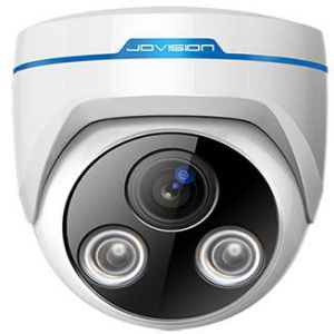 Jovision JVS N83 HY Dome IP CC Camera 2MP CMOS Sensor IR