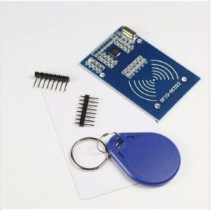 RFID Card Reader Module RC 522