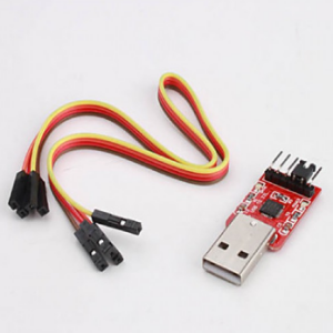 USB to UART TTL Converter Module