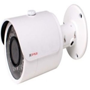 CP Plus CP UNC TA40L3 4MP IP CCTV Bullet Camera