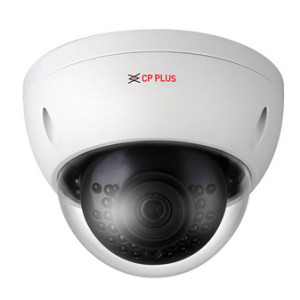 CP Plus CP UNC VA40L3 M 4MP IP CCTV Dome Camera