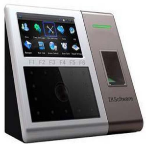 ZKSoftware iFace 302 Biometrics Face Reader Time Attendance
