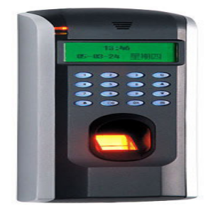 ZK F7 Biometric Fingerprint Access Control Time Attendance