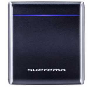 Suprema Xpass Smart IP RFID Access Control Device 32Bit CPU