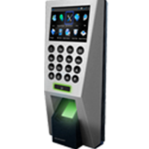 ZKTeco F18 Biometric Fingerprint Access Control Device