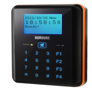 Hundure Standalone Access Control Security Device RAC 960PE