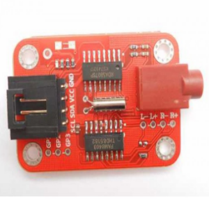 FM Receiver Arduino Compatible