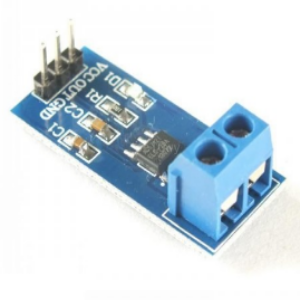 ACS712TELC 20A Hall Current Sensor Module
