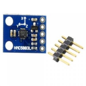 HMC5883L Triple Axis Compass Magnetometer Module