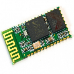 HC05 RS232 TTL Bluetooth Transceiver Module